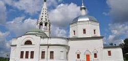 Троицкий собор Серпухова