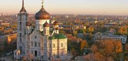 Благовещенский собор Воронежа