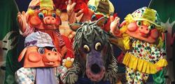 Кукольный театр «Роджер»