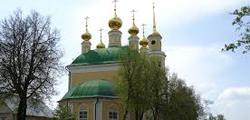 Ахтырский кафедральный собор