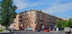 Музей-квартира Блока