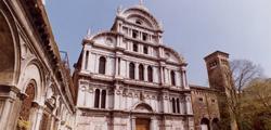 Церковь Сан-Дзаккария в Венеции