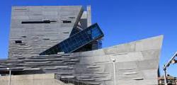 Музей природы и науки Перо