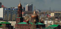 Храм Казанской иконы Божией Матери в Тольятти