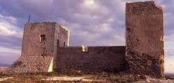 Крепость Сан-Микеле