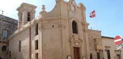 Церковь Пресвятой Богородицы Побед в Валлетте