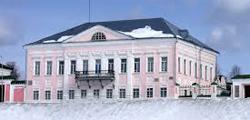 Краеведческий музей Великого Устюга