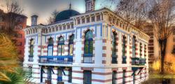 Музей Жоржа Лаби