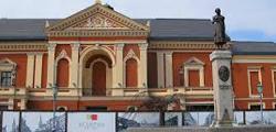 Театральная площадь Клайпеды