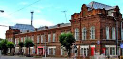 Художественный музей Череповца