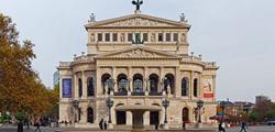 Старая опера Франкфурта