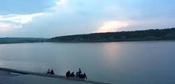 Яченское водохранилище