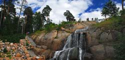 Водный парк Сапока в Котке