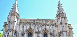 Базилика Св. Петра в Авиньоне