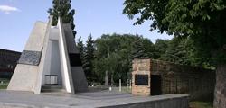 Памятник «Хоперская палатка» в Ставрополе