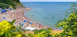 Пляж Хутор Бетта