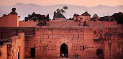 Дворец Эль-Бади