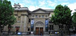 Национальная портретная галерея Лондона