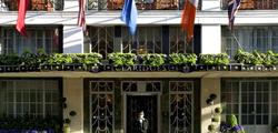 Отель «Клариджес» в Лондоне