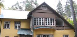Дом-музей Чуковского в Переделкино