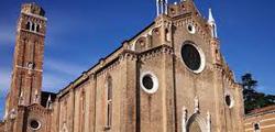 Церковь Санта-Мария-Глориоза-деи-Фрари