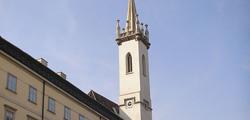 Церковь Св. Августина в Вене
