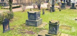 Ганноверское садовое кладбище