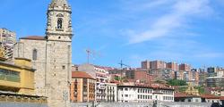 Церковь Св. Антония в Бильбао