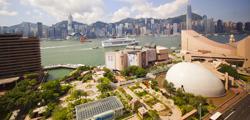 Планетарий Гонконга