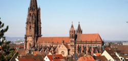 Кафедральный собор во Фрайбурге