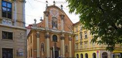 Церковь Троицы в Граце