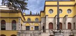 Дом-музей Габриэля Д'Аннуцио