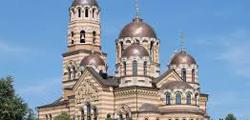 Храм Св. Иоанна Кронштадтского в Рязани