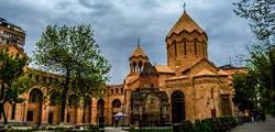 Церковь Катогике