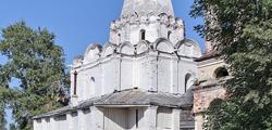 Церковь Петра Митрополита в Переславле-Залесском
