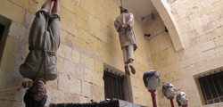 Музей пыток в Мдине