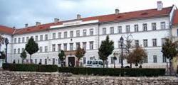 Военно-исторический музей в Будапеште