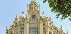 Дворец Мухтарова