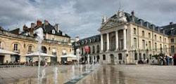 Герцогский дворец в Дижоне