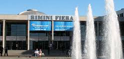 Выставочный комплекс Rimini Fiera