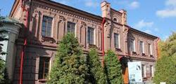 Музей воинской славы в Омске