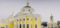 Свято-Екатерининский монастырь в Видном