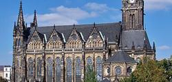 Церковь Св. Петра в Лейпциге