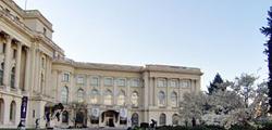 Национальный музей искусств Румынии