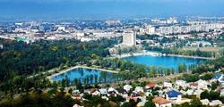 Район Долинск в Нальчике