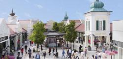 Шоппинг в Австрии