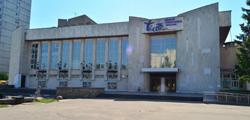 Рязанский театр кукол