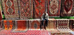Рынок «Вернисаж» в Ереване