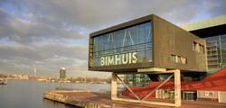 Театр Bimhuis в Амстердаме