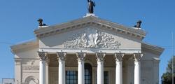 Гомельский драматический театр